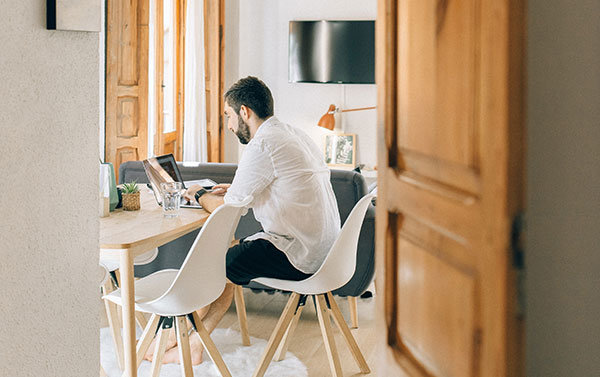 End of temporary policy allowing remote right to work checks