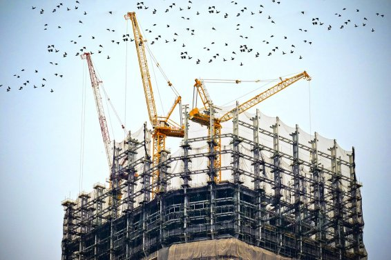 Insolvency within the supply chain in the construction industry and what to do about it - Part Five