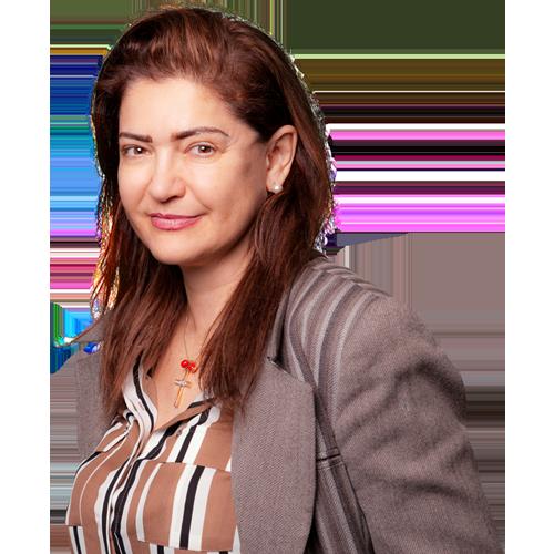 Katerina Nomicos