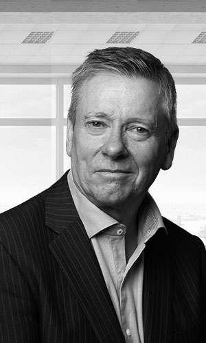 Nigel Croxford