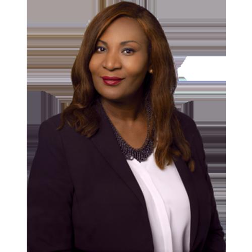 Frances-Yvonne Igweh
