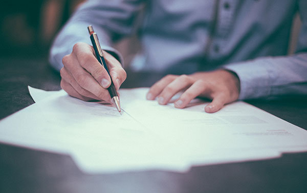 The Consequences Of Not Having A Valid Will