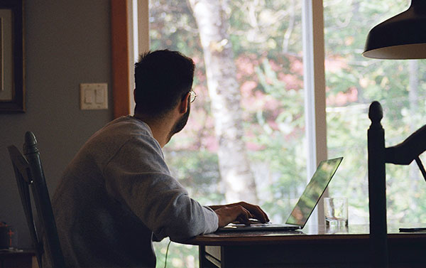 Remote control: Checking right to work documents for employees working from home