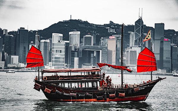 Hong Kong British National (Overseas) visa