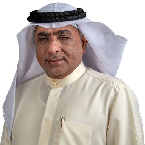 Ahmed A Kashwani