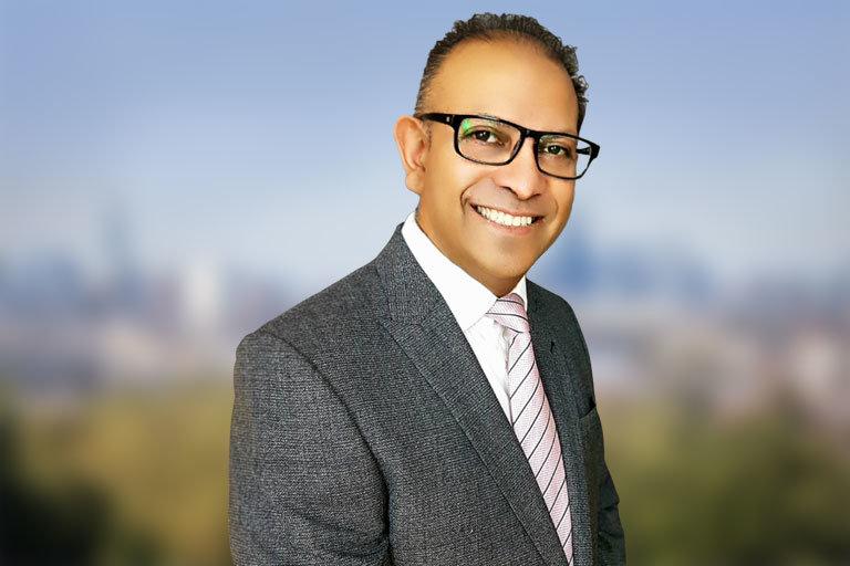 Gavin Persaud